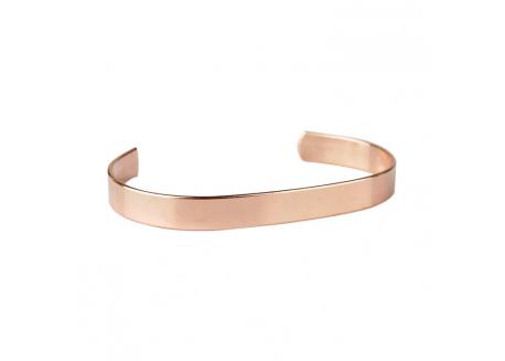 Copper Bracelet - Miedziana bransoletka
