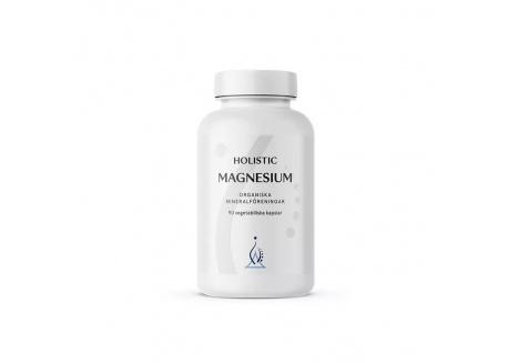 Magnesium - Magnez 120 mg (90 kaps.)