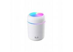 Nawilżacz powietrza - rozpylacz do olejków - USB (2 W)