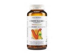 Kinder-Vitamin (240 tabl.)