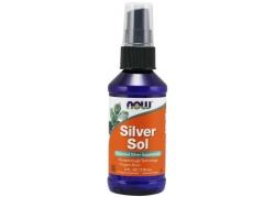 Silver Sol - Srebro 10 ppm (118 ml)