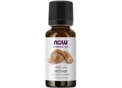 100% Olejek z Wetywerii - Vetiver (10 ml)