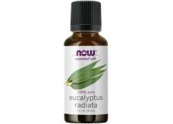 100% Olejek Eukaliptusowy - Eucalyptus radiata (30 ml)
