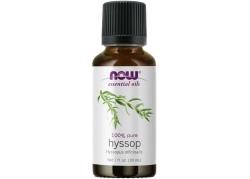 100% Olejek Hyzopowy (30 ml)
