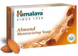 Mydło Almond Moisturizing Soap (75 g)
