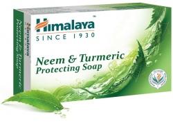 Mydło Neem & Turmeric Protecting Soap (75 g)