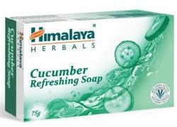 Mydło Cucumber Refreshing Soap (75 g)