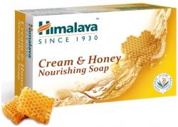Mydło Cream & Honey Nourishing Soap (75 g)