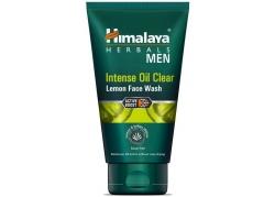 Żel do twarzy Intense Oil Clear Lemon Face Wash (100 ml)