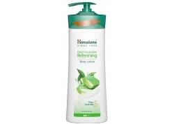 Balsam do ciała Green Tea & Aloe Refreshing Body Lotion (400 ml)
