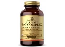 Ultimate B + C Complex (90 tabl.)