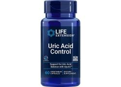 Uric Acid Control - Kontrola Kwasu Moczowego (60 kaps.)