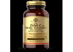 Ester C Plus - Witamina C 500 mg (100 kaps.)
