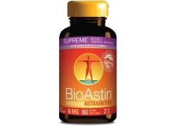 BioAstin Supreme 6 mg (60 kaps.)