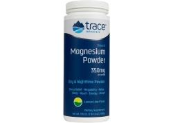 Stress-X Magnesium Powder - smak cytrynowo-limonkowy (500 g)