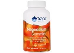 Magnesium Gummies (120 żelek)