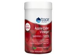 Apple Cider Vinegar Gummies (60 żelek)