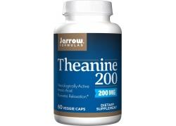 L-Teanina 200 mg - Suntheanine (60 kaps.)