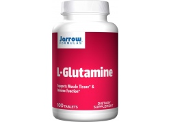 L-Glutamina (100 tabl.)
