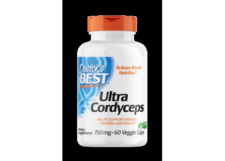 Ultra Cordyceps (60 kaps.)